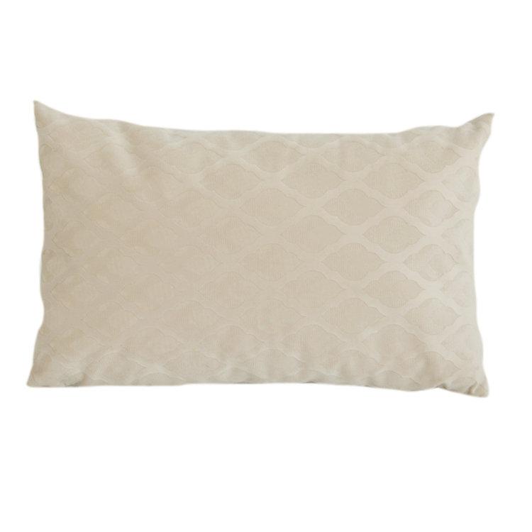 Прямоугольная подушка