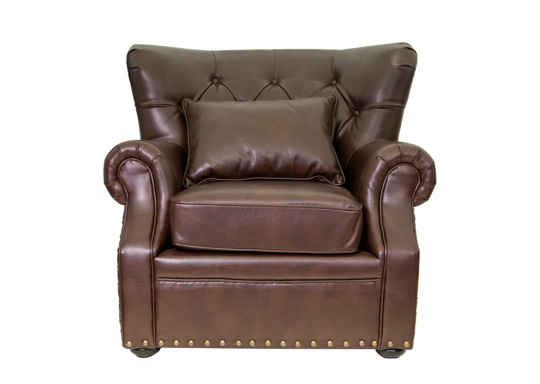 Кресло TescoКожаные кресла<br>Кожаное кресло Tesco с фигурными подлокотниками в классическом английском стиле. Спинка декорирована стёжкой, мягкое сиденье и низкие закруглённые подлокотники располагают к отдыху. В каждой детали чувствуется &amp;quot;характер&amp;quot;, такое кресло подчеркнёт непревзойдённый вкус его обладателя.&amp;amp;nbsp;<br><br>Material: Кожа<br>Width см: 101<br>Depth см: 86<br>Height см: 97
