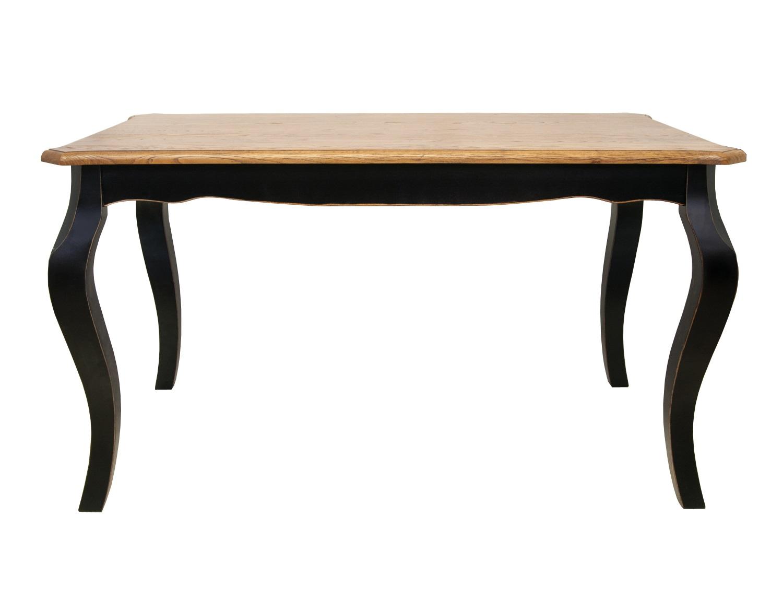 Стол GrantОбеденные столы<br>Стол Grant - модель прямоугольной формы, основание изготовлено из массива ценных пород дерева. Изысканный классический стол сможет вписаться в любой интерьер.<br><br>Material: Дуб<br>Ширина см: 138<br>Высота см: 75<br>Глубина см: 85