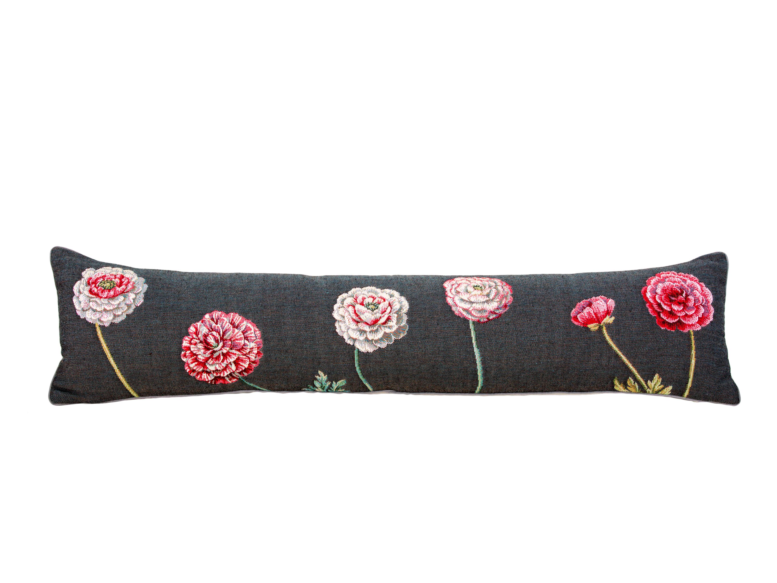 Подушка-валикПрямоугольные подушки<br>Декоративные чехлы для подушек.<br><br>Material: Текстиль<br>Width см: 90<br>Height см: 22
