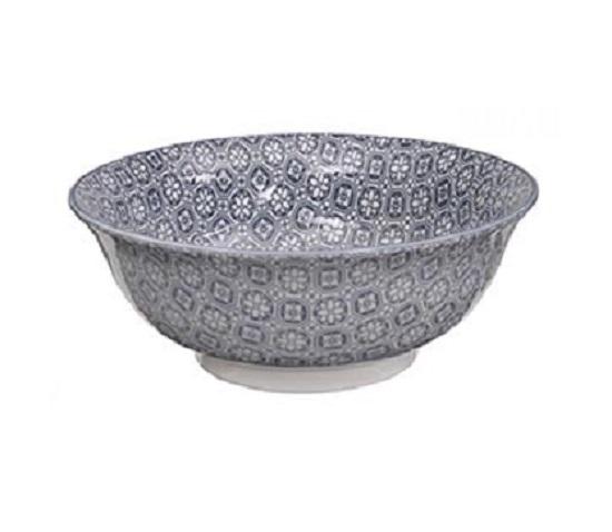 ЧашаЧаши<br>TOKYO – ведущая компания по производству посуды из фарфора и керамики. Особый дизайн и качественное исполнение делают ее востребованной и узнаваемой во всем мире.<br><br>Material: Фарфор<br>Width см: 0<br>Diameter см: 21