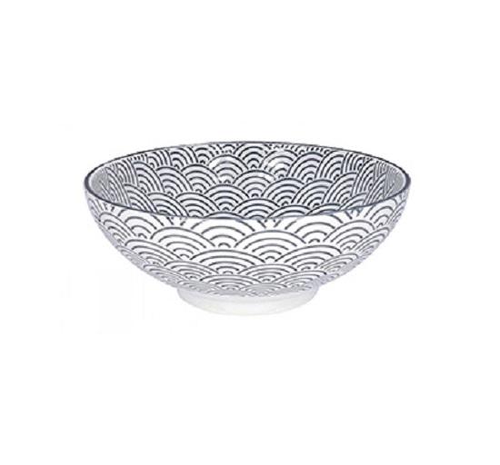 ЧашаЧаши<br>TOKYO – ведущая компания по производству посуды из фарфора и керамики. Особый дизайн и качественное исполнение делают ее востребованной и узнаваемой во всем мире.<br><br>Material: Фарфор<br>Diameter см: 21,4