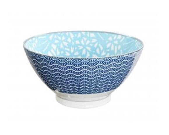 ЧашаМиски и чаши<br>TOKYO – ведущая компания по производству посуды из фарфора и керамики. Особый дизайн и качественное исполнение делают ее востребованной и узнаваемой во всем мире.<br><br>Material: Фарфор<br>Diameter см: 18