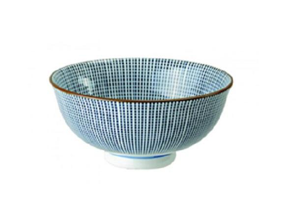 ЧашаМиски и чаши<br>TOKYO – ведущая компания по производству посуды из фарфора и керамики. Особый дизайн и качественное исполнение делают ее востребованной и узнаваемой во всем мире.<br><br>Material: Фарфор<br>Diameter см: 11,8