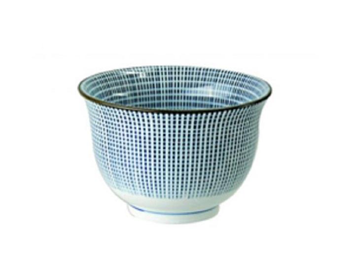 ЧашаМиски и чаши<br>TOKYO – ведущая компания по производству посуды из фарфора и керамики. Особый дизайн и качественное исполнение делают ее востребованной и узнаваемой во всем мире.<br><br>Material: Фарфор<br>Diameter см: 9,1