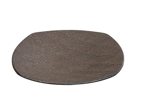 ТарелкаДекоративные тарелки<br>TOKYO – ведущая компания по производству посуды из фарфора и керамики. Особый дизайн и качественное исполнение делают ее востребованной и узнаваемой во всем мире.<br><br>Material: Фарфор<br>Diameter см: 28