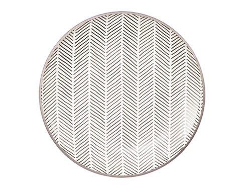 ТарелкаДекоративные тарелки<br>TOKYO – ведущая компания по производству посуды из фарфора и керамики. Особый дизайн и качественное исполнение делают ее востребованной и узнаваемой во всем мире.<br><br>Material: Фарфор<br>Diameter см: 25,5