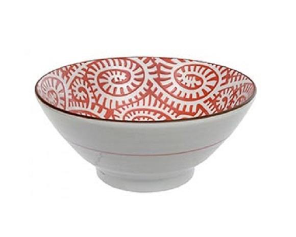 ЧашаМиски и чаши<br>TOKYO – ведущая компания по производству посуды из фарфора и керамики. Особый дизайн и качественное исполнение делают ее востребованной и узнаваемой во всем мире.<br><br>Material: Фарфор<br>Depth см: None<br>Diameter см: 17,5