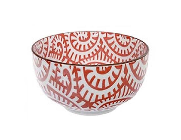ЧашаМиски и чаши<br>TOKYO – ведущая компания по производству посуды из фарфора и керамики. Особый дизайн и качественное исполнение делают ее востребованной и узнаваемой во всем мире.<br><br>Material: Фарфор<br>Diameter см: 12,8