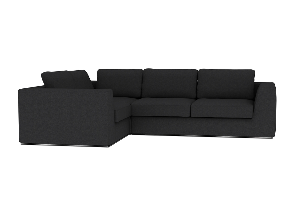 Раскладной угловой диван IgarkaУгловые раскладные диваны<br>&amp;lt;div&amp;gt;Этот диван просто создан для дней, когда выходить из дома совсем не хочется: нам нем будет так хорошо сидеть у камина с пледом или пить какао с книжкой в руках. Теплый белый цвет и большие мягкие подушки создадут атмосферу уюта, а благодаря боковому модулю мы сможете разделить чудесные мгновения с семьей или друзьями. Диван оснащен механизмом трансформации.&amp;lt;/div&amp;gt;&amp;lt;div&amp;gt;&amp;lt;br&amp;gt;&amp;lt;/div&amp;gt;&amp;lt;div&amp;gt;Размер спального места 184х133 см.&amp;lt;/div&amp;gt;&amp;lt;div&amp;gt;Каркас: деревянный брус, фанера, МДФ.&amp;lt;/div&amp;gt;&amp;lt;div&amp;gt;Подушки: холофайбер; пенополиуретан.&amp;lt;/div&amp;gt;&amp;lt;div&amp;gt;Механизм трансформации: Седафлекс.&amp;lt;/div&amp;gt;&amp;lt;div&amp;gt;Глубина сиденья min: 77 см - 107 см.&amp;lt;/div&amp;gt;&amp;lt;div&amp;gt;Высота сиденья: 45 см.&amp;lt;/div&amp;gt;<br><br>Material: Текстиль<br>Ширина см: 300<br>Высота см: 73<br>Глубина см: 212