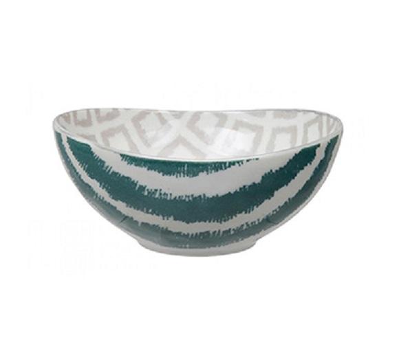 ЧашаМиски и чаши<br>TOKYO – ведущая компания по производству посуды из фарфора и керамики. Особый дизайн и качественное исполнение делают ее востребованной и узнаваемой во всем мире.<br><br>Material: Фарфор<br>Diameter см: 16