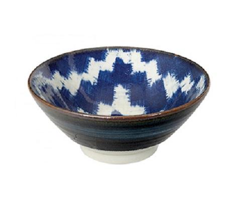 ЧашаЧаши<br>TOKYO – ведущая компания по производству посуды из фарфора и керамики. Особый дизайн и качественное исполнение делают ее востребованной и узнаваемой во всем мире.<br><br>Material: Фарфор<br>Diameter см: 17,5