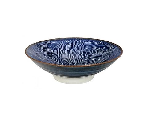 ЧашаДекоративные чаши<br>TOKYO – ведущая компания по производству посуды из фарфора и керамики. Особый дизайн и качественное исполнение делают ее востребованной и узнаваемой во всем мире.<br><br>Material: Фарфор<br>Diameter см: 12,5