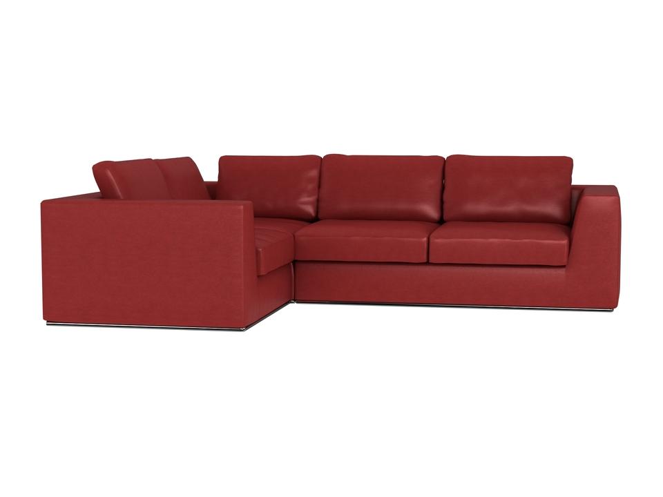 Раскладной  угловой диван IgarkaКожаные диваны<br>&amp;lt;div&amp;gt;Этот диван просто создан для дней, когда выходить из дома совсем не хочется: нам нем будет так хорошо сидеть у камина с пледом или пить какао с книжкой в руках. Теплый белый цвет и большие мягкие подушки создадут атмосферу уюта, а благодаря боковому модулю мы сможете разделить чудесные мгновения с семьей или друзьями. Диван оснащен механизмом трансформации.&amp;lt;/div&amp;gt;&amp;lt;div&amp;gt;&amp;lt;br&amp;gt;&amp;lt;/div&amp;gt;&amp;lt;div&amp;gt;Размер спального места 184х133 см.&amp;lt;/div&amp;gt;&amp;lt;div&amp;gt;Каркас: деревянный брус, фанера, МДФ.&amp;lt;/div&amp;gt;&amp;lt;div&amp;gt;Подушки: холофайбер; пенополиуретан.&amp;lt;/div&amp;gt;&amp;lt;div&amp;gt;Обивка: экокожа.&amp;lt;/div&amp;gt;&amp;lt;div&amp;gt;Механизм трансформации: Седафлекс.&amp;lt;/div&amp;gt;&amp;lt;div&amp;gt;Глубина сиденья min: 77 см - 107 см.&amp;lt;/div&amp;gt;&amp;lt;div&amp;gt;Высота сиденья: 45 см.&amp;lt;/div&amp;gt;<br><br>Material: Кожа<br>Width см: 300<br>Depth см: 212<br>Height см: 73
