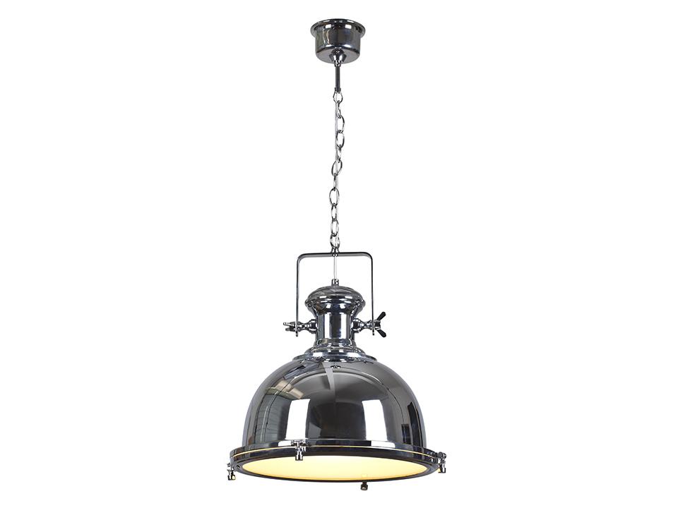 Cветильник подвесной Ship lanternПодвесные светильники<br>Светильник подвесной  на цепочке с белым матовым экраном для рассеивания света.&amp;amp;nbsp;&amp;lt;div&amp;gt;&amp;lt;br&amp;gt;&amp;lt;/div&amp;gt;&amp;lt;div&amp;gt;Длина провода: 120 см.&amp;lt;br&amp;gt;&amp;lt;/div&amp;gt;&amp;lt;div&amp;gt;&amp;lt;div&amp;gt;Вид цоколя: E27&amp;lt;/div&amp;gt;&amp;lt;div&amp;gt;Мощность лампы: 60W&amp;lt;/div&amp;gt;&amp;lt;div&amp;gt;Количество ламп: 1&amp;lt;/div&amp;gt;&amp;lt;/div&amp;gt;<br><br>Material: Металл<br>Height см: 42<br>Diameter см: 41