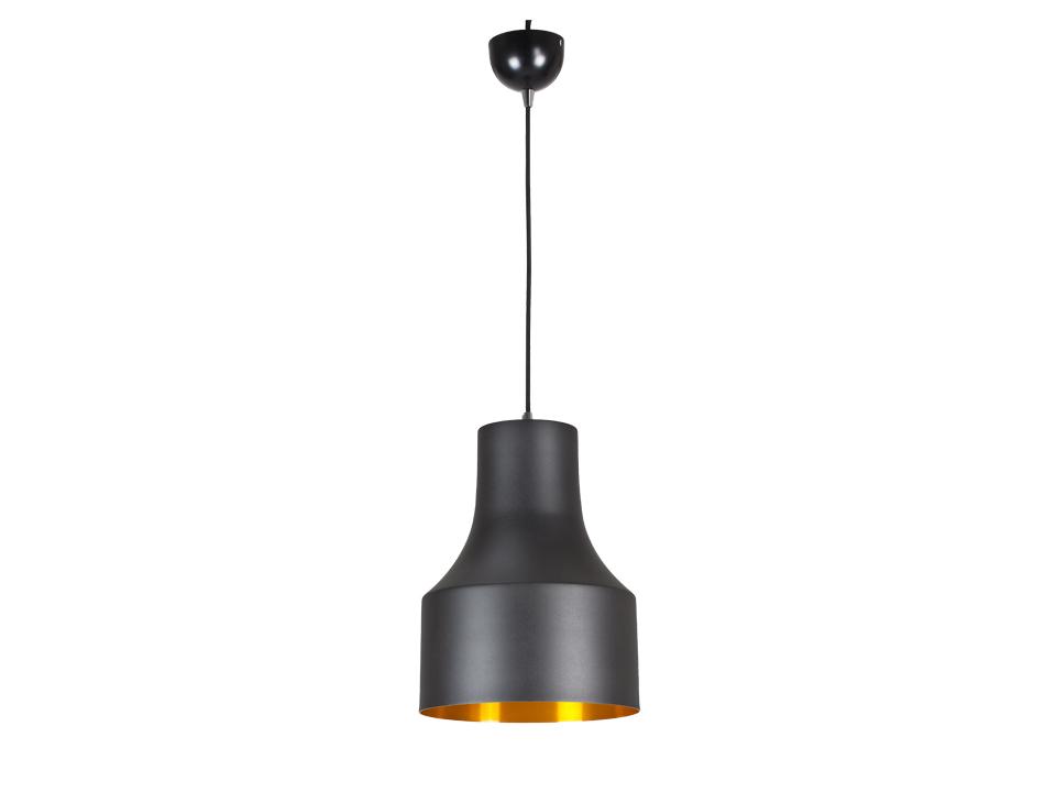 Cветильник подвесной BellПодвесные светильники<br>&amp;lt;div&amp;gt;Этот светильник прекрасно подходит для того, чтобы бороться с зимней хандрой: лаконичный металически- серый цвет контрастирует с солнечно-желтым, который согреет вас даже в сильные холода! А интересная форма плафона не даст вам заскучать даже за самыми рутинными делами.&amp;amp;nbsp;&amp;lt;/div&amp;gt;&amp;lt;div&amp;gt;&amp;lt;br&amp;gt;&amp;lt;/div&amp;gt;&amp;lt;div&amp;gt;Длина провода:121 см.&amp;lt;/div&amp;gt;&amp;lt;div&amp;gt;Вид цоколя: E27&amp;lt;/div&amp;gt;&amp;lt;div&amp;gt;Мощность лампы: 60W&amp;lt;/div&amp;gt;&amp;lt;div&amp;gt;Количество ламп: 1&amp;lt;/div&amp;gt;<br><br>Material: Металл<br>Height см: 36<br>Diameter см: 27