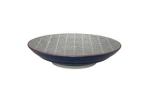 ТарелкаДекоративные тарелки<br>TOKYO – ведущая компания по производству посуды из фарфора и керамики. Особый дизайн и качественное исполнение делают ее востребованной и узнаваемой во всем мире.<br><br>Material: Фарфор<br>Diameter см: 23,5