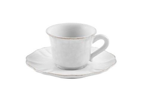 Чайная параЧайные пары, чашки и кружки<br>Costa Nova (Португалия) – керамическая посуда из самого сердца Португалии. Она максимально эстетична и функциональна. Керамическая посуда Costa Nova абсолютно устойчива к мытью, даже в посудомоечной машине, ее вполне можно использовать для замораживания продуктов и в микроволновой печи, при этом можно не бояться повредить эту великолепную глазурь и свежие краски. Такую посуду легко мыть, при ее очистке можно использовать металлические губки – и все это благодаря прочному глазурованному покрытию.&amp;amp;nbsp;&amp;lt;div&amp;gt;&amp;lt;br&amp;gt;&amp;lt;/div&amp;gt;&amp;lt;div&amp;gt;Объем: 220 Мл&amp;lt;br&amp;gt;&amp;lt;/div&amp;gt;<br><br>Material: Керамика