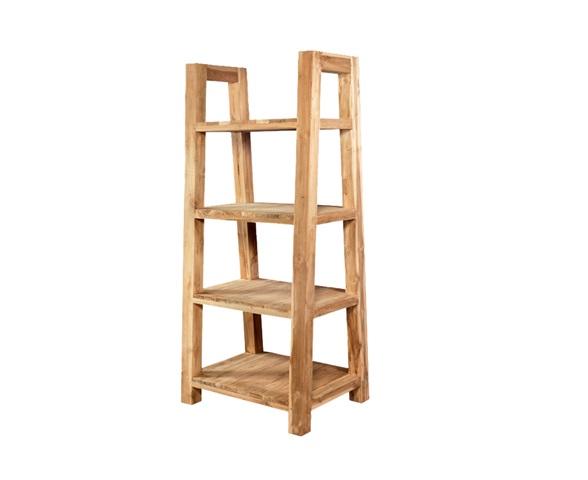 Шкаф BELLAСтеллажи и этажерки<br>ROOMERS – это особенная коллекция, воплощение всего самого лучшего, модного и новаторского в мире дизайнерской мебели, предметов декора и стильных аксессуаров. Интерьерные решения от ROOMERS – всегда актуальны, более того, они - на острие моды. Коллекции ROOMERS тщательно отбираются и обновляются дважды в год специально для вас.&amp;lt;div&amp;gt;&amp;lt;br&amp;gt;&amp;lt;/div&amp;gt;&amp;lt;div&amp;gt;Материал: Массив тикового дерева&amp;lt;br&amp;gt;&amp;lt;/div&amp;gt;<br><br>Material: Дерево<br>Width см: 80<br>Depth см: 63<br>Height см: 180
