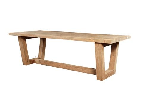 Стол DONAОбеденные столы<br>ROOMERS – это особенная коллекция, воплощение всего самого лучшего, модного и новаторского в мире дизайнерской мебели, предметов декора и стильных аксессуаров. Интерьерные решения от ROOMERS – всегда актуальны, более того, они - на острие моды. Коллекции ROOMERS тщательно отбираются и обновляются дважды в год специально для вас.&amp;lt;div&amp;gt;&amp;lt;br&amp;gt;&amp;lt;/div&amp;gt;&amp;lt;div&amp;gt;&amp;lt;div&amp;gt;Материал: Массив тикового дерева&amp;lt;/div&amp;gt;&amp;lt;/div&amp;gt;&amp;lt;div&amp;gt;&amp;lt;br&amp;gt;&amp;lt;/div&amp;gt;<br><br>Material: Дерево<br>Width см: 160<br>Depth см: 78<br>Height см: 80