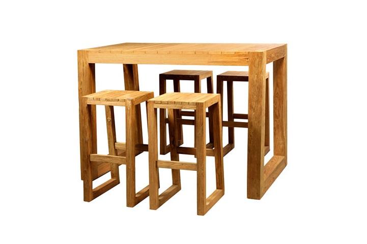 Стол барный BELLAБарные столы<br>ROOMERS – это особенная коллекция, воплощение всего самого лучшего, модного и новаторского в мире дизайнерской мебели, предметов декора и стильных аксессуаров. Интерьерные решения от ROOMERS – всегда актуальны, более того, они - на острие моды. Коллекции ROOMERS тщательно отбираются и обновляются дважды в год специально для вас.&amp;lt;div&amp;gt;&amp;lt;div&amp;gt;&amp;lt;br&amp;gt;&amp;lt;/div&amp;gt;&amp;lt;div&amp;gt;Материал: Массив тикового дерева&amp;lt;br&amp;gt;&amp;lt;/div&amp;gt;&amp;lt;/div&amp;gt;&amp;lt;div&amp;gt;&amp;lt;br&amp;gt;&amp;lt;/div&amp;gt;&amp;lt;div&amp;gt;Стулья в стоимость не входят - стоимость стульев уточняйте у менеджеров.&amp;lt;/div&amp;gt;<br><br>Material: Дерево<br>Width см: 150<br>Depth см: 94<br>Height см: 105