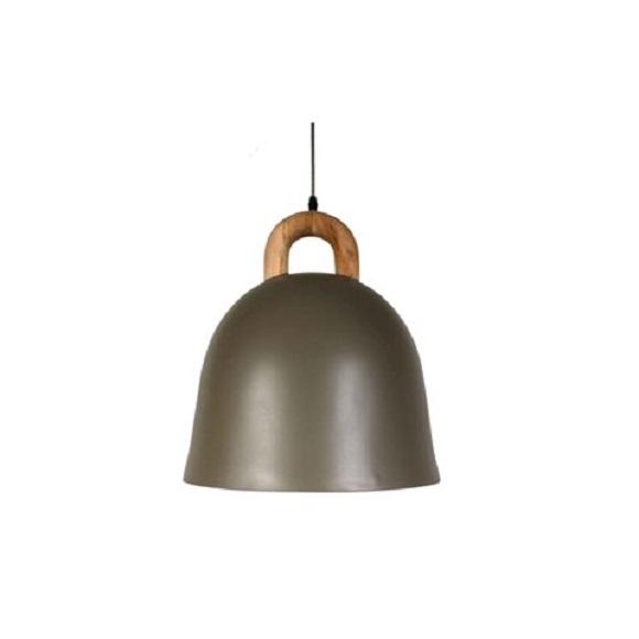 Светильник ТонгаПодвесные светильники<br>ROOMERS – это особенная коллекция, воплощение всего самого лучшего, модного и новаторского в мире дизайнерской мебели, предметов декора и стильных аксессуаров. Интерьерные решения от ROOMERS – всегда актуальны, более того, они - на острие моды. Коллекции ROOMERS тщательно отбираются и обновляются дважды в год специально для вас.&amp;lt;div&amp;gt;&amp;lt;br&amp;gt;&amp;lt;/div&amp;gt;&amp;lt;div&amp;gt;Материал: тик, стекловолокно.&amp;lt;br&amp;gt;&amp;lt;/div&amp;gt;<br><br>Material: Тик<br>Height см: 45<br>Diameter см: 42