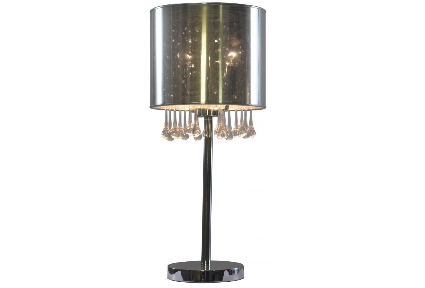 Настольная лампа AmberДекоративные лампы<br>&amp;lt;div&amp;gt;Вид цоколя: E14&amp;lt;/div&amp;gt;&amp;lt;div&amp;gt;Мощность лампы: 40W&amp;lt;/div&amp;gt;&amp;lt;div&amp;gt;Количество ламп: 2&amp;lt;/div&amp;gt;<br><br>Material: Металл<br>Height см: 77<br>Diameter см: 25