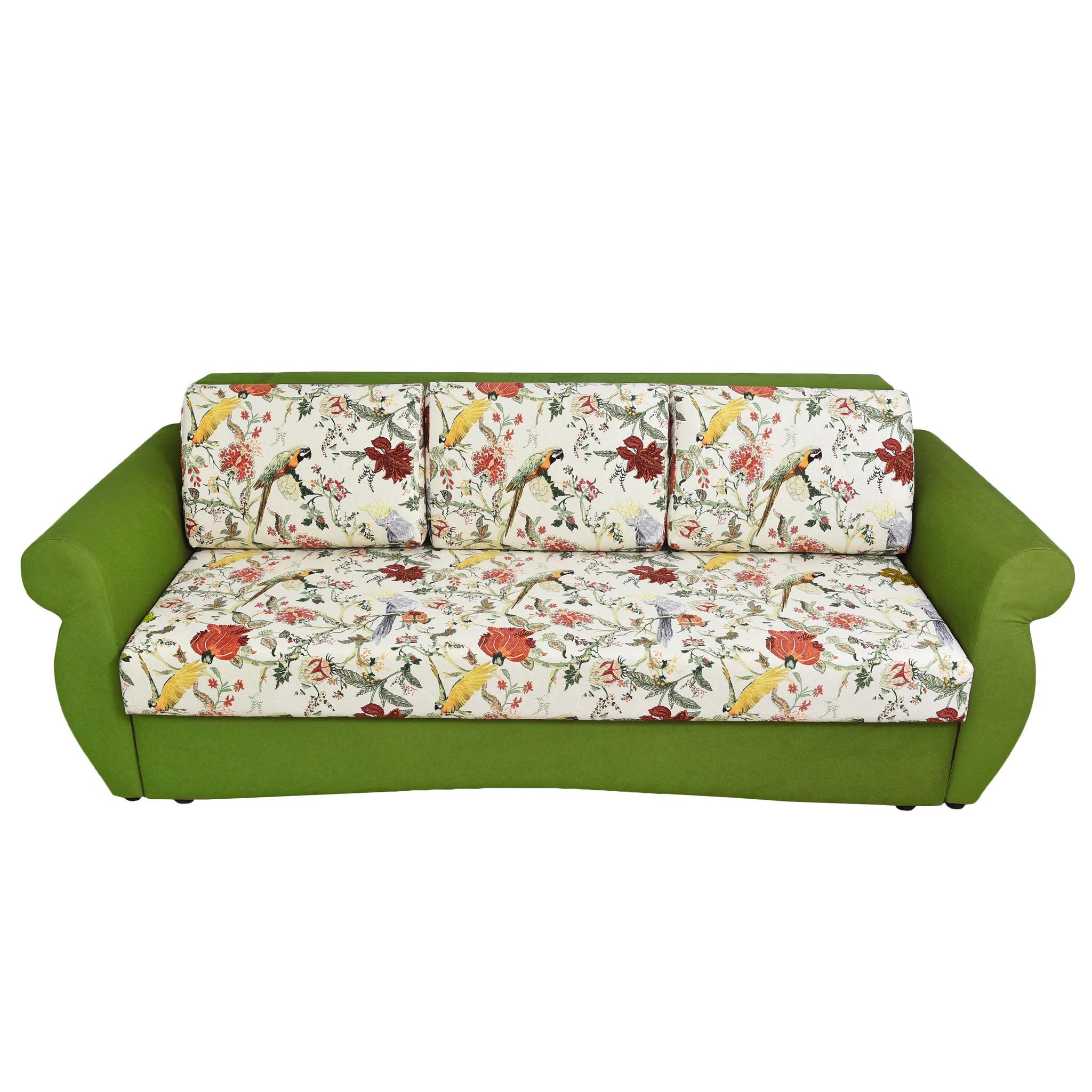ДиванПрямые раскладные диваны<br>Каркасный  диван оригинального дизайна станет не только выделяющимся, но и комфортным акцентом в вашем интрерьере.  Диван статнет незаменимым предметом декора или функциональной мебелью. А эксклюзивные ткани добавят изюминку в ваше пространство.<br><br>Material: Текстиль<br>Length см: None<br>Width см: 230<br>Depth см: 90<br>Height см: 90