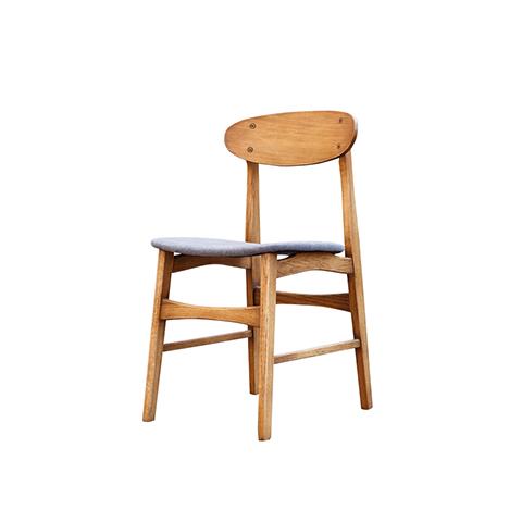 Стул СкандинавияОбеденные стулья<br>Материалы: дерево, лен.<br><br>Material: Дерево<br>Width см: 45<br>Depth см: 49<br>Height см: 81