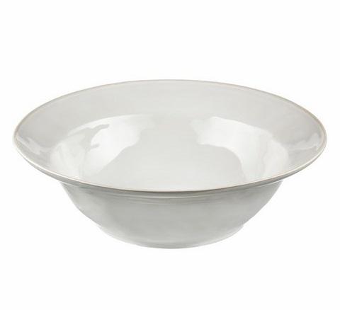 ТарелкаТарелки<br>Costa Nova (Португалия) – керамическая посуда из самого сердца Португалии. Она максимально эстетична и функциональна. Керамическая посуда Costa Nova абсолютно устойчива к мытью, даже в посудомоечной машине, ее вполне можно использовать для замораживания продуктов и в микроволновой печи, при этом можно не бояться повредить эту великолепную глазурь и свежие краски. Такую посуду легко мыть, при ее очистке можно использовать металлические губки – и все это благодаря прочному глазурованному покрытию.&amp;amp;nbsp;<br><br>Material: Керамика<br>Diameter см: 30