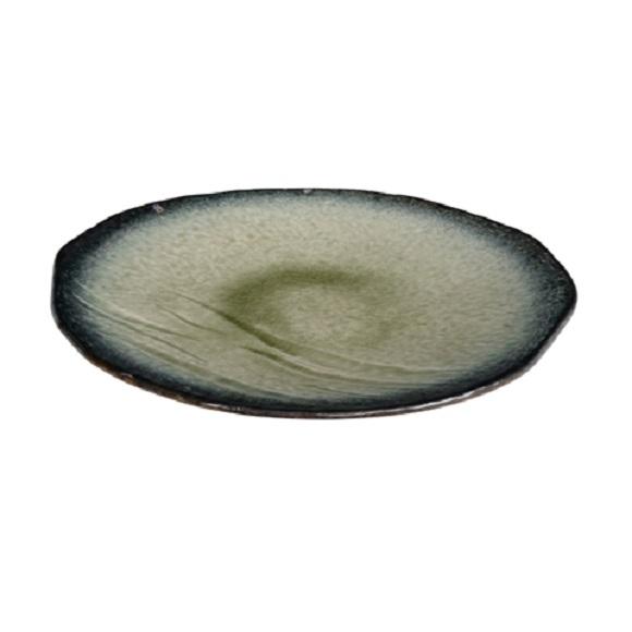 ТарелкаДекоративные тарелки<br>TOKYO – ведущая компания по производству посуды из фарфора и керамики. Особый дизайн и качественное исполнение делают ее востребованной и узнаваемой во всем мире.<br><br>Material: Фарфор<br>Diameter см: 27