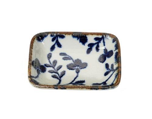 ТарелкаТарелки<br>TOKYO – ведущая компания по производству посуды из фарфора и керамики. Особый дизайн и качественное исполнение делают ее востребованной и узнаваемой во всем мире.<br><br>Material: Фарфор<br>Width см: 9,5<br>Depth см: 7