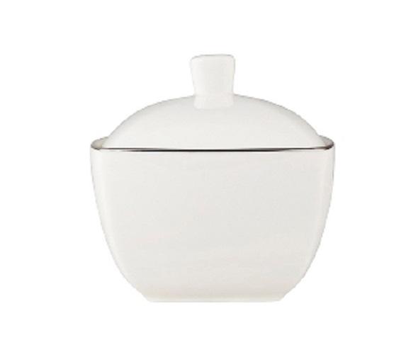 СахарницаСахарницы<br>MIKASA по праву считается одним из мировых лидеров по производству столовой посуды из фарфора и керамики. На протяжении более полувека категории качества и дизайна являются неотъемлемой частью бренда MIKASA. Сегодня MIKASA сотрудничает со многими известными дизайнерами, работающими для лучших фабрик мира, и использует самые передовые технологии в производстве посуды. Все продукты бренда  MIKASA безупречны с точки зрения дизайна и исполнения.&amp;amp;nbsp;&amp;lt;div&amp;gt;&amp;lt;br&amp;gt;&amp;lt;/div&amp;gt;&amp;lt;div&amp;gt;&amp;lt;span style=&amp;quot;font-size: 14px;&amp;quot;&amp;gt;Объем: 200мл.&amp;lt;/span&amp;gt;&amp;lt;br&amp;gt;&amp;lt;/div&amp;gt;<br><br>Material: Фарфор