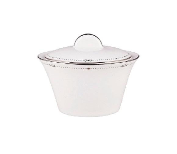 СахарницаСахарницы<br>MIKASA по праву считается одним из мировых лидеров по производству столовой посуды из фарфора и керамики. На протяжении более полувека категории качества и дизайна являются неотъемлемой частью бренда MIKASA. Сегодня MIKASA сотрудничает со многими известными дизайнерами, работающими для лучших фабрик мира, и использует самые передовые технологии в производстве посуды. Все продукты бренда  MIKASA безупречны с точки зрения дизайна и исполнения.&amp;amp;nbsp;&amp;lt;div&amp;gt;&amp;lt;br&amp;gt;&amp;lt;/div&amp;gt;&amp;lt;div&amp;gt;&amp;lt;span style=&amp;quot;font-size: 14px;&amp;quot;&amp;gt;Объем: 300 мл.&amp;lt;/span&amp;gt;&amp;lt;br&amp;gt;&amp;lt;/div&amp;gt;<br><br>Material: Фарфор