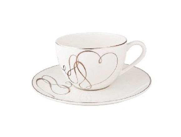 Чайная параЧайные пары и чашки<br>MIKASA по праву считается одним из мировых лидеров по производству столовой посуды из фарфора и керамики. На протяжении более полувека категории качества и дизайна являются неотъемлемой частью бренда MIKASA. Сегодня MIKASA сотрудничает со многими известными дизайнерами, работающими для лучших фабрик мира, и использует самые передовые технологии в производстве посуды. Все продукты бренда  MIKASA безупречны с точки зрения дизайна и исполнения.&amp;amp;nbsp;&amp;lt;div&amp;gt;&amp;lt;br&amp;gt;&amp;lt;/div&amp;gt;&amp;lt;div&amp;gt;&amp;lt;span style=&amp;quot;font-size: 14px;&amp;quot;&amp;gt;Объем: 200 мл.&amp;lt;/span&amp;gt;&amp;lt;br&amp;gt;&amp;lt;/div&amp;gt;<br><br>Material: Фарфор