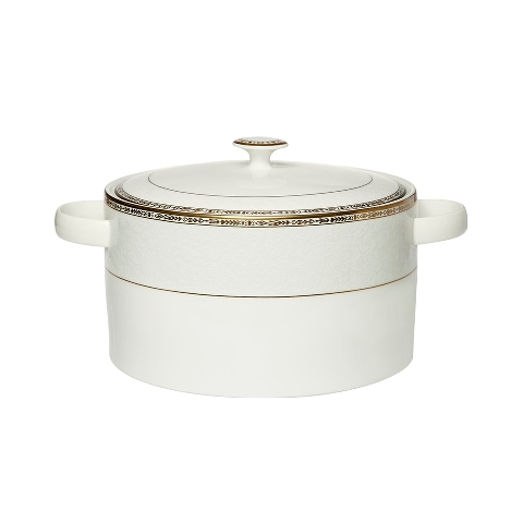 СупницаКастрюли и ковшы<br>MIKASA по праву считается одним из мировых лидеров по производству столовой посуды из фарфора и керамики. На протяжении более полувека категории качества и дизайна являются неотъемлемой частью бренда MIKASA. Сегодня MIKASA сотрудничает со многими известными дизайнерами, работающими для лучших фабрик мира, и использует самые передовые технологии в производстве посуды. Все продукты бренда  MIKASA безупречны с точки зрения дизайна и исполнения.&amp;amp;nbsp;&amp;lt;div&amp;gt;&amp;lt;br&amp;gt;&amp;lt;/div&amp;gt;&amp;lt;div&amp;gt;&amp;lt;span style=&amp;quot;font-size: 14px;&amp;quot;&amp;gt;Объем: 1500 мл.&amp;lt;/span&amp;gt;&amp;lt;br&amp;gt;&amp;lt;/div&amp;gt;<br><br>Material: Фарфор