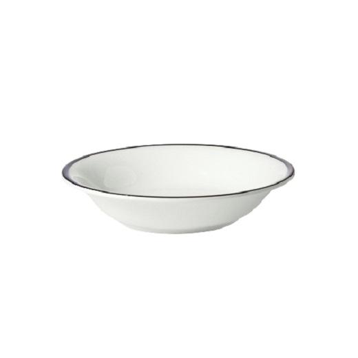 ТарелкаТарелки<br>MIKASA по праву считается одним из мировых лидеров по производству столовой посуды из фарфора и керамики. На протяжении более полувека категории качества и дизайна являются неотъемлемой частью бренда MIKASA. Сегодня MIKASA сотрудничает со многими известными дизайнерами, работающими для лучших фабрик мира, и использует самые передовые технологии в производстве посуды. Все продукты бренда  MIKASA безупречны с точки зрения дизайна и исполнения.&amp;amp;nbsp;<br><br>Material: Фарфор<br>Diameter см: 25