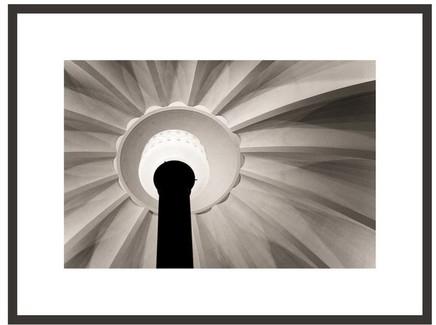 """Авторская арт-фотография """"Подземное Солнце #1"""""""