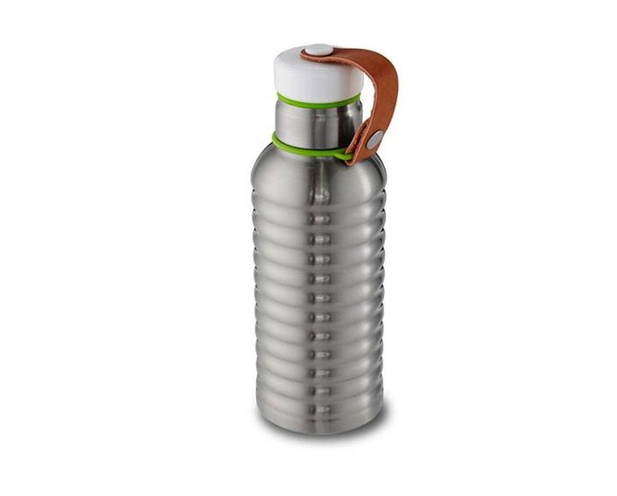 Фляга box appetitЕмкости для хранения<br>Небольшая фляга из нержавеющей стали, выполненная в винтажном стиле. Удобная и экологичная альтернатива одноразовым пластиковым бутылкам. Плотная крышка из защитит содержимое от протекания и не потеряется благодаря ремешку из эко-кожи.&amp;amp;nbsp;&amp;lt;div&amp;gt;&amp;lt;br&amp;gt;&amp;lt;/div&amp;gt;&amp;lt;div&amp;gt;Объем — 500 миллилитров.&amp;lt;/div&amp;gt;<br><br>Material: Сталь<br>Height см: 22,2<br>Diameter см: 7,5