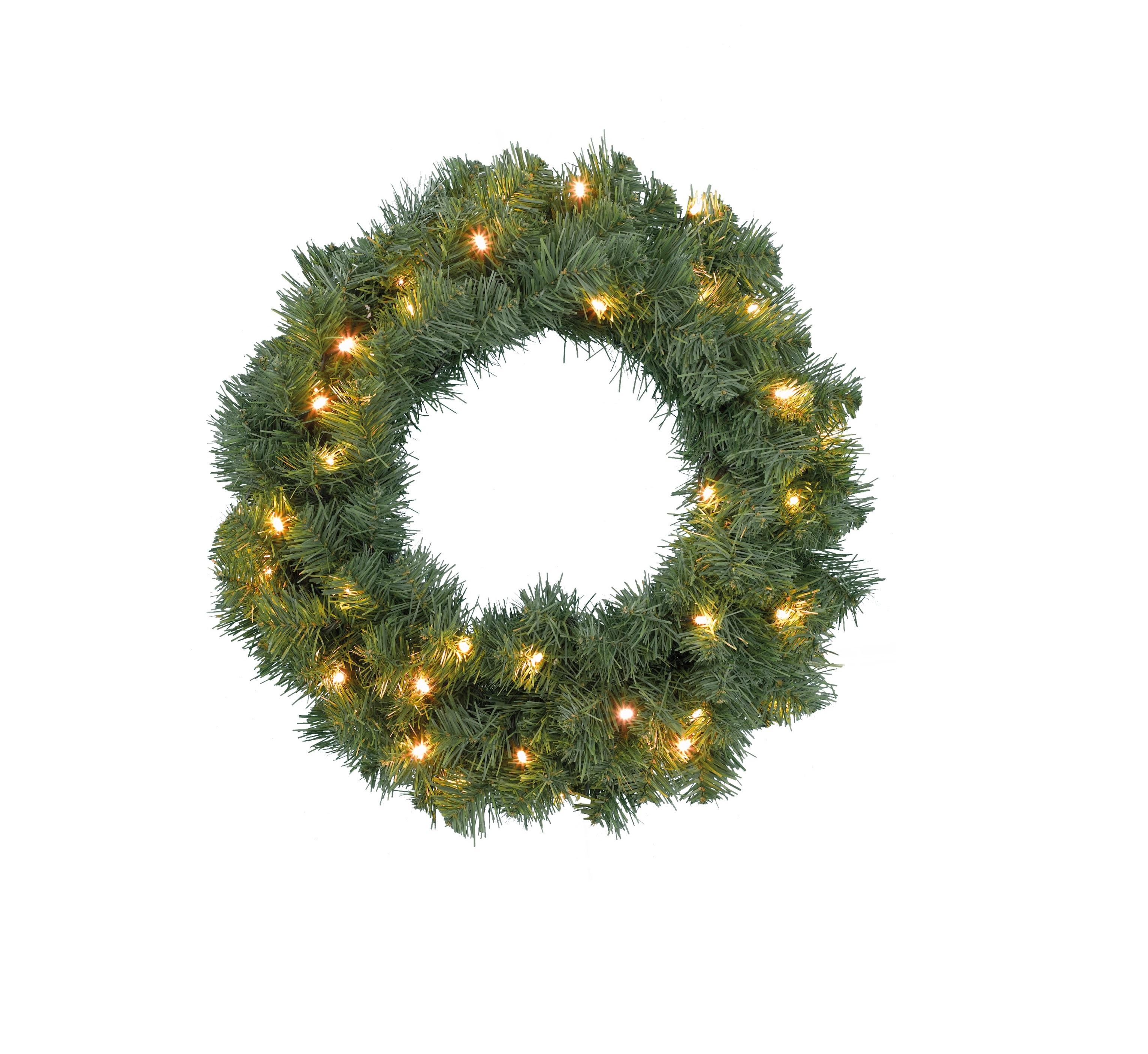 Рождественский венок Империал светодиодныйНовогодний декор<br>батарейки в комплект не входят<br><br>Material: Пластик<br>Width см: None<br>Depth см: 6<br>Height см: None<br>Diameter см: 50