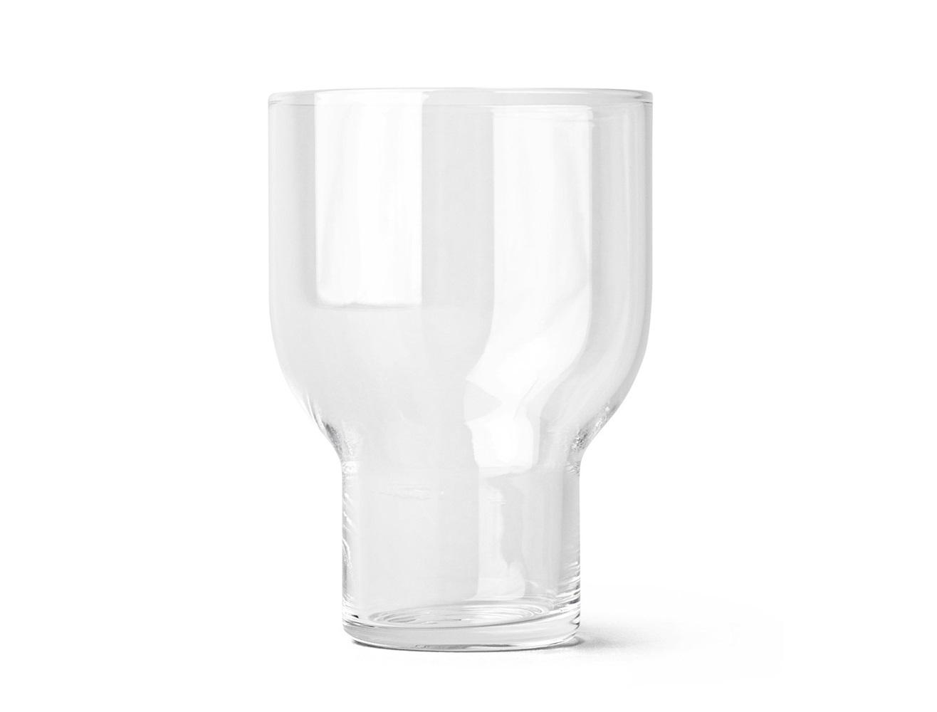 Бокал MenuБокалы<br>Бокал от Menu Design станет вашим любимым бокалом как для простого обеда, так и для сервировки стола для приёма гостей. Его отличают симпатичный внешний вид, оригинальный дизайн и универсальность для любой сервировки. Каждый бокал сделан вручную из выдувного стекла и является уникальным. Несколько стаканов вставляются друг в друга, что экономит место для хранения. Объём 330 мл подойдёт для пива, сока и других напитков.&amp;lt;div&amp;gt;&amp;lt;br&amp;gt;&amp;lt;/div&amp;gt;&amp;lt;div&amp;gt;Объем:&amp;amp;nbsp;330 мл.&amp;lt;/div&amp;gt;<br><br>Material: Стекло<br>Depth см: None<br>Height см: 12<br>Diameter см: 8