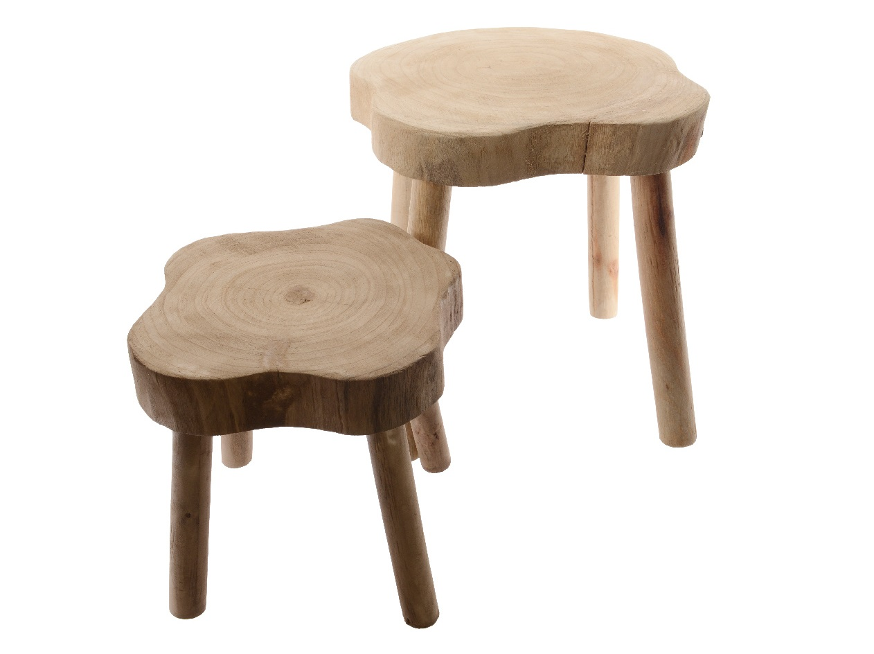 Набор столиков (2шт)