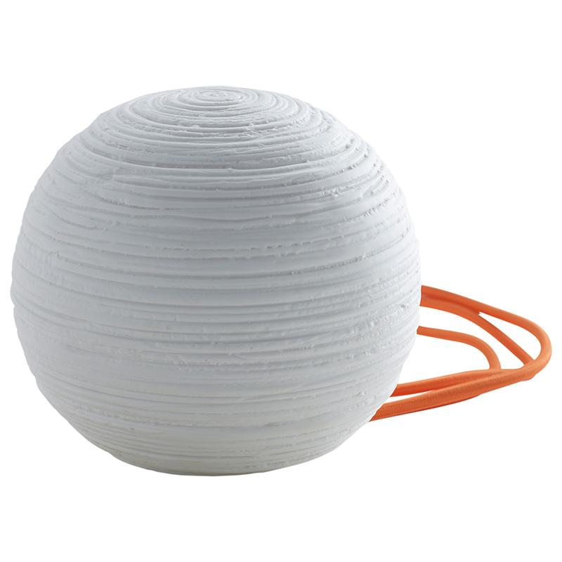 Лампа SPHEREДекоративные лампы<br><br><br>Material: Фарфор<br>Height см: 15<br>Diameter см: 18
