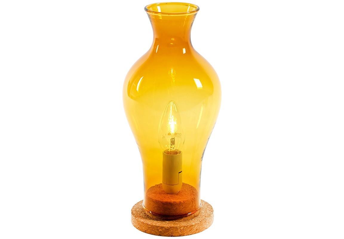 Настольная лампа ELEGANTДекоративные лампы<br><br><br>Material: Стекло<br>Height см: 29<br>Diameter см: 13