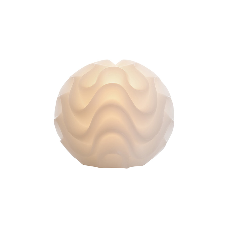 Ночник NEOДекоративные лампы<br><br><br>Material: Воск<br>Diameter см: 9