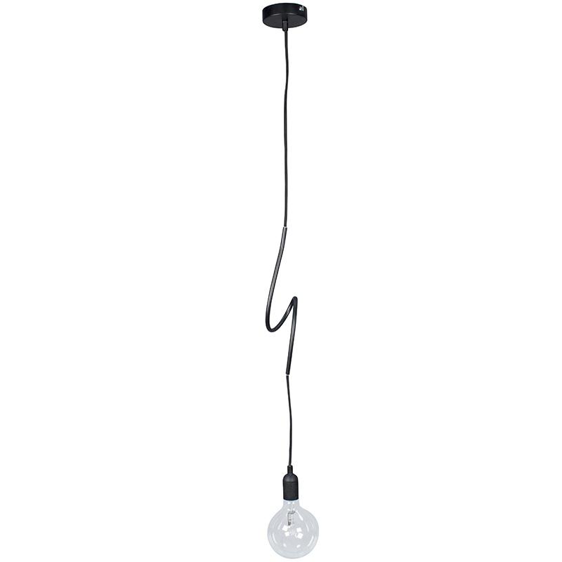Подвесная лампа KNOTПодвесные светильники<br><br><br>Material: Металл<br>Length см: None<br>Width см: 13<br>Depth см: 10<br>Height см: 35