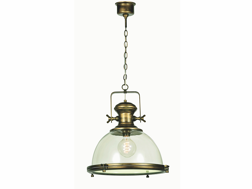 Cветильник Ship lanternПодвесные светильники<br>&amp;lt;div&amp;gt;Вид цоколя: E27&amp;lt;/div&amp;gt;&amp;lt;div&amp;gt;Мощность: 40W&amp;lt;/div&amp;gt;&amp;lt;div&amp;gt;Количество ламп: 1&amp;lt;/div&amp;gt;<br><br>Material: Металл<br>Height см: 40<br>Diameter см: 41
