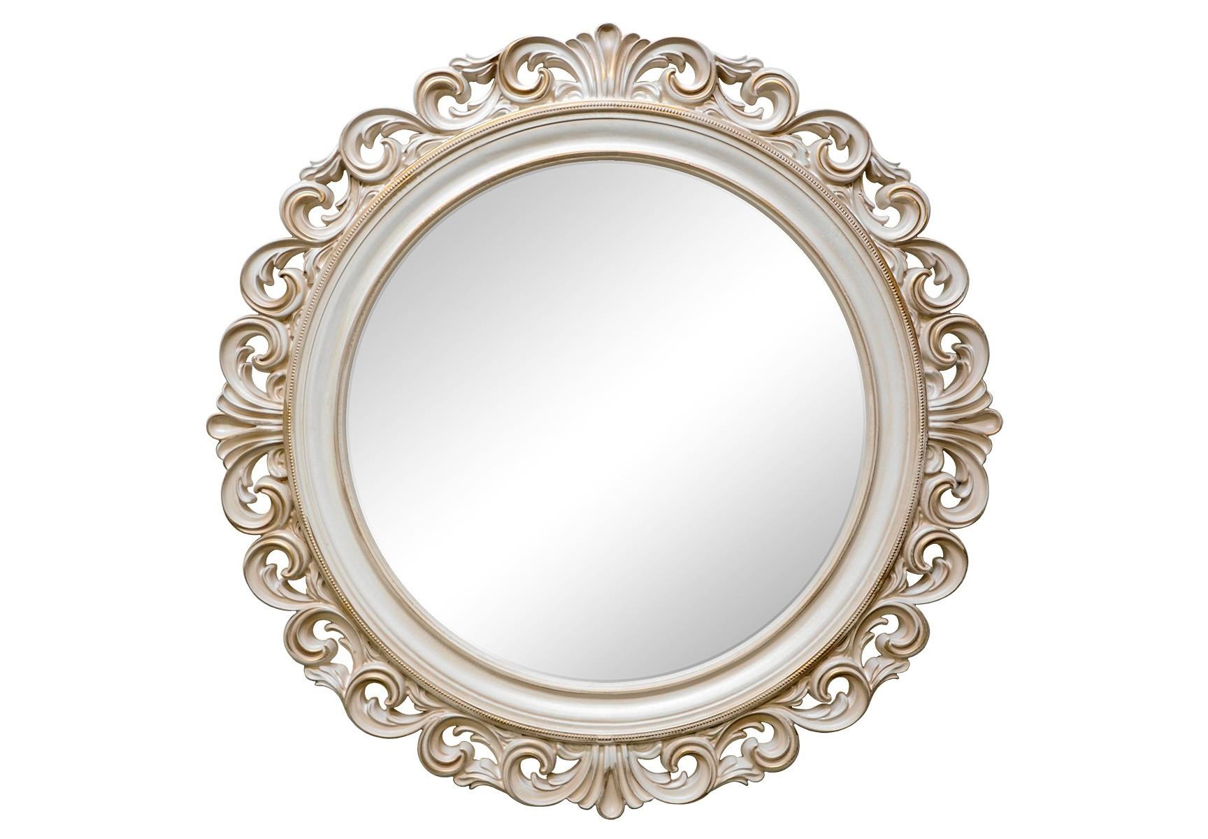 Зеркало РИКИОЛИНастенные зеркала<br><br><br>Material: Стекло<br>Глубина см: 4