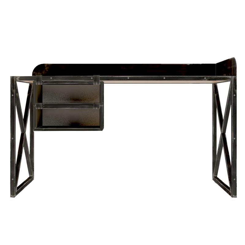 Рабочий стол IndustrialПисьменные столы<br><br><br>Material: Береза<br>Width см: 120<br>Depth см: 60<br>Height см: 77