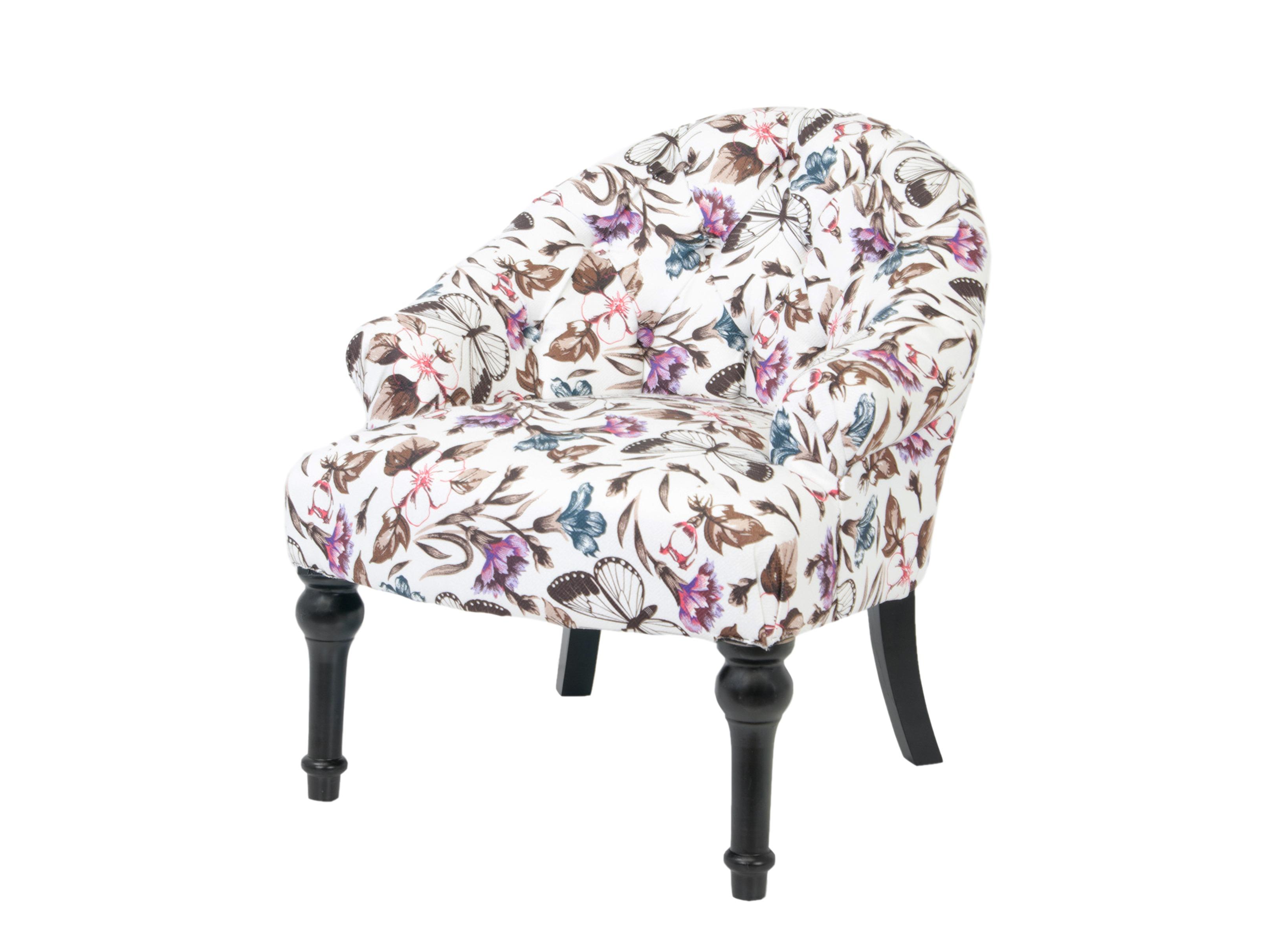 КреслоИнтерьерные кресла<br>Это классическое кресло придаст Вашему дому уютную и теплую атмосферу. Невысокая спинка с декоративной стежкой и компактные подлокотники располагают к комфортному времяпровождению. Деревянные резные ножки кресла Desta делают его безупречный образ законченным. Кресло отлично подойдет как для жилых помещений, так и для кафе и ресторанов.<br><br>Material: Лен<br>Width см: 65<br>Depth см: 66<br>Height см: 76